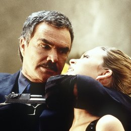 Big City Blues / Burt Reynolds Poster