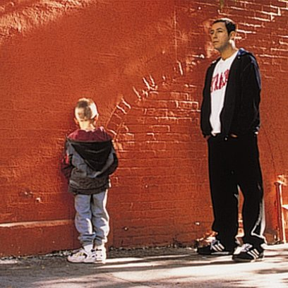 Big Daddy / Adam Sandler Poster