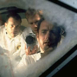Apollo 13 / Bill Paxton / Kevin Bacon / Tom Hanks Poster