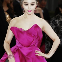Fan Bingbing / 85th Academy Awards 2013 / Oscar 2013 Poster