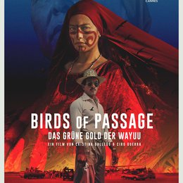 birds-of-passage-das-grne-gold-der-wayuu-birds-of-1 Poster