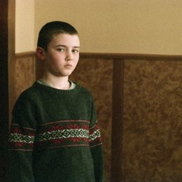 Birth / Cameron Bright Poster