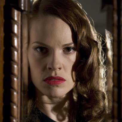 Black Dahlia, The / Hilary Swank Poster