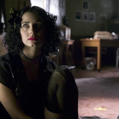 Black Dahlia, The / Mia Kirshner Poster