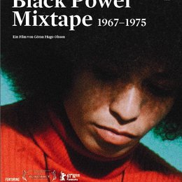 Black Power Mixtape 1967-1975 Poster