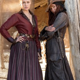 Black Sails / Clara Paget / Hannah New Poster