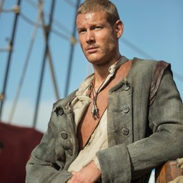 Black Sails / Tom Hopper Poster