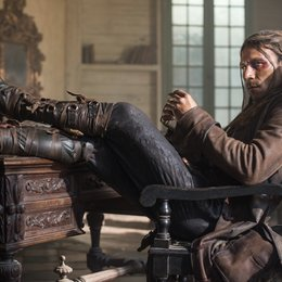Black Sails / Zach McGowan Poster