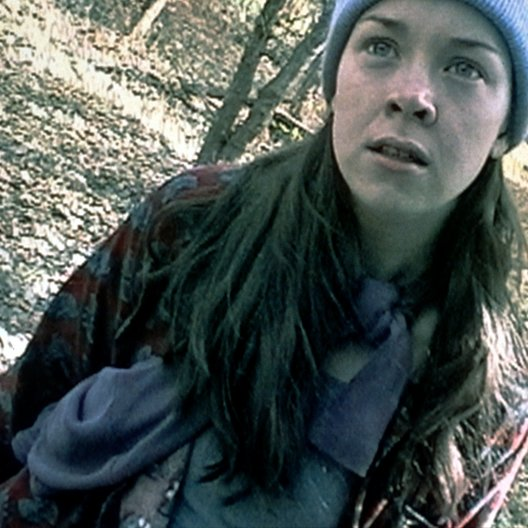 Blair Witch Project / Heather Donahue Poster
