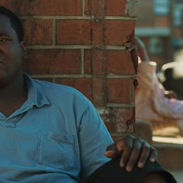 Blind Side - Die große Chance / Quinton Aaron Poster
