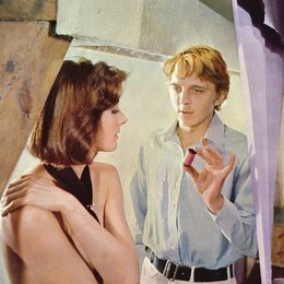 Blow Up / Vanessa Redgrave Poster