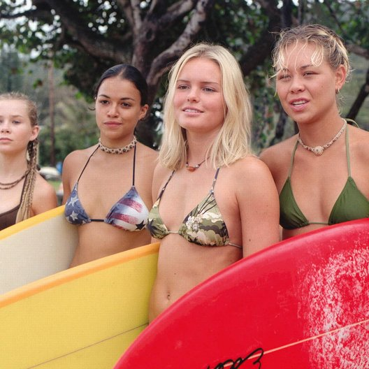 Blue Crush / Kate Bosworth Poster