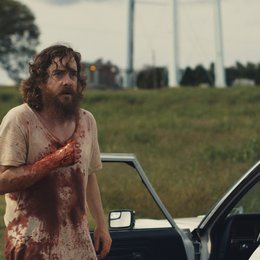 Blue Ruin / Macon Blair Poster