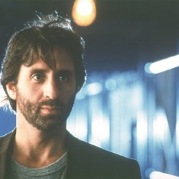 Blue Steel / Ron Silver Poster