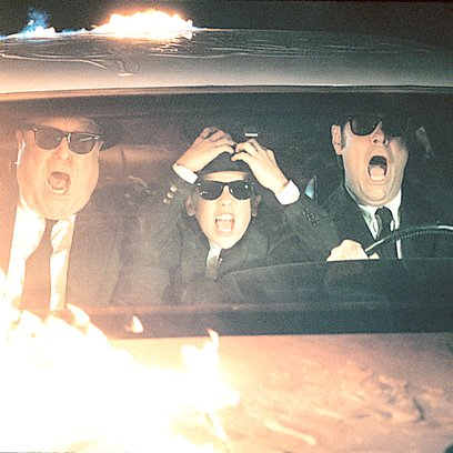 Blues Brothers 2000 / Dan Aykroyd / John Goodman Poster