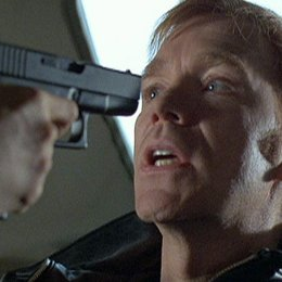 Body Count - Flucht nach Miami / David Caruso Poster
