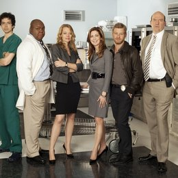 Body of Proof / Dana Delany / Geoffrey Arend / Windell Middlebrooks / Jeri Ryan / John Carroll Lynch / Nicholas Bishop Poster