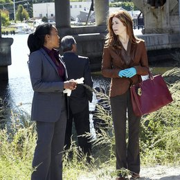Body of Proof / Dana Delany / Sonja Sohn Poster