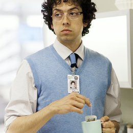 Body of Proof / Geoffrey Arend Poster