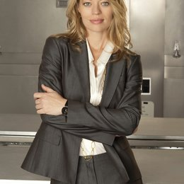 Body of Proof / Jeri Ryan Poster