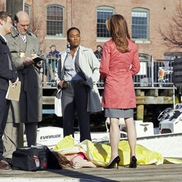 Body of Proof / Nicholas Bishop / Dana Delany / John Carroll Lynch / Sonja Sohn Poster