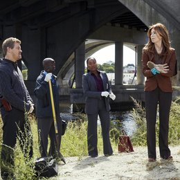Body of Proof / Nicholas Bishop / Dana Delany / Sonja Sohn Poster