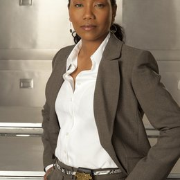 Body of Proof / Sonja Sohn Poster