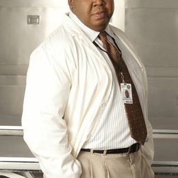 Body of Proof / Windell Middlebrooks Poster