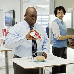 Body of Proof / Windell Middlebrooks / Geoffrey Arend Poster
