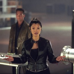 Born 2 Die / Kelly Hu Poster