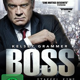 Boss - Staffel 1 Poster