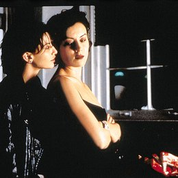 Bound - Gefesselt / Jennifer Tilly / Gina Gershon Poster