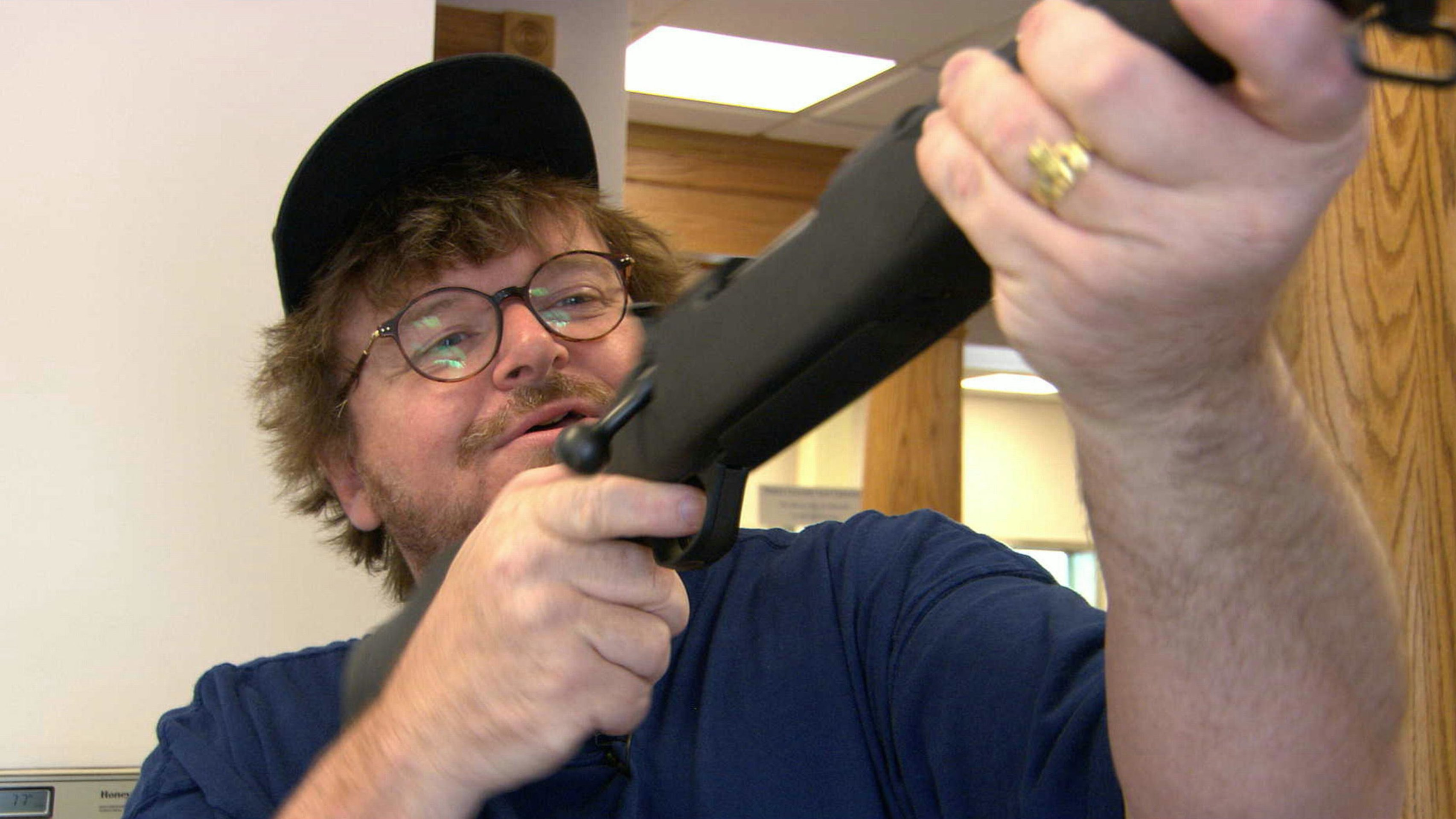 "bowling of columbine The criterion collection is going bowling michael moore's oscar-winning documentary ""bowling for columbine"" will be released on dvd and blu-ray by the."