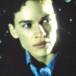 Boys Don't Cry / Hilary Swank