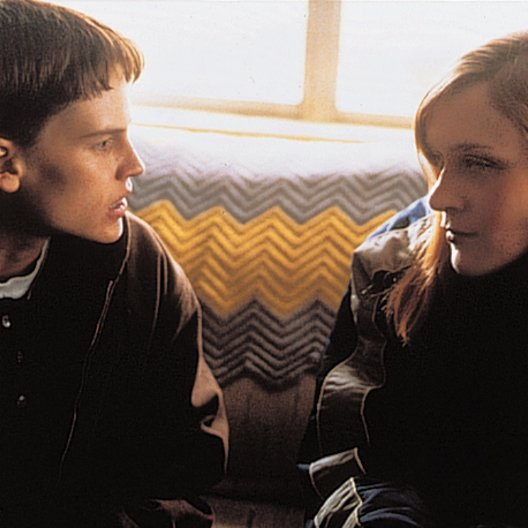 Boys don't Cry / Hilary Swank / Chloë Sevigny