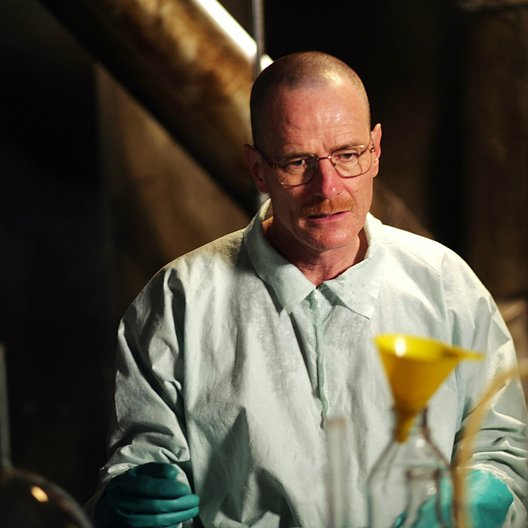 Breaking Bad / Breaking Bad (1. Staffel, 7 Folgen) / Bryan Cranston Poster