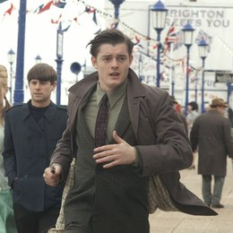 Brighton Rock / Sam Riley Poster
