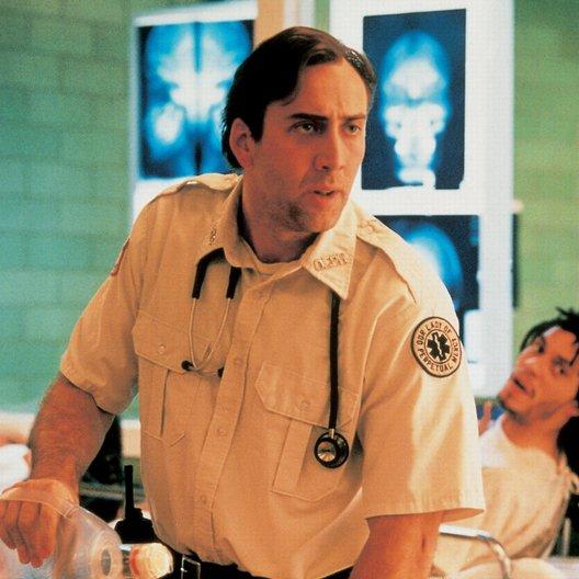 Bringing Out the Dead - Nächte der Erinnerung / Nicolas Cage