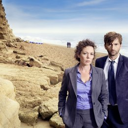 Broadchurch (1. Staffel) Poster