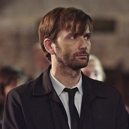 Broadchurch (1. Staffel) / David Tennant Poster