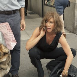 Broadway Therapy / Jennifer Aniston Poster