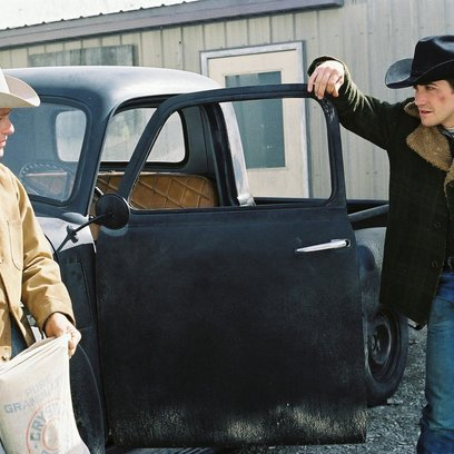 Brokeback Mountain / Heath Ledger / Jake Gyllenhaal Poster