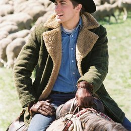 Brokeback Mountain / Jake Gyllenhaal Poster