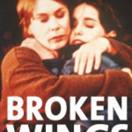 Broken Wings Poster