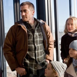 Brothers / Jake Gyllenhaal / Natalie Portman Poster