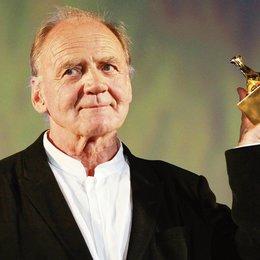 Bruno Ganz wurde am 11. August auf dem Filmfestival in Locarno mit dem Leoparden für sein Lebenswerk ausgezeichnet. Poster