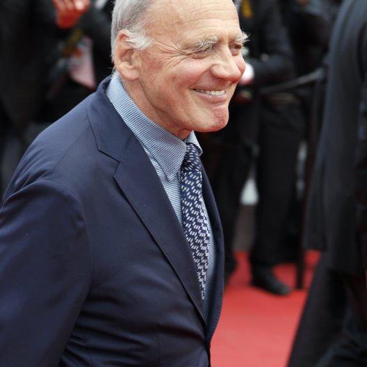 Ganz, Bruno / 68. Internationale Filmfestspiele von Cannes 2015 / Festival de Cannes Poster