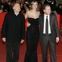 Ganz, Bruno / Alexandra Maria Lara / Tim Roth / 2. Festa del Cinema Internationale di Roma 2007 / 2. Internationales Filmfest in Rom Poster