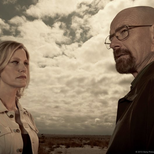 Breaking Bad / Anna Gunn / Bryan Cranston