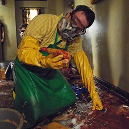 Breaking Bad / Breaking Bad (1. Staffel, 7 Folgen) / Bryan Cranston